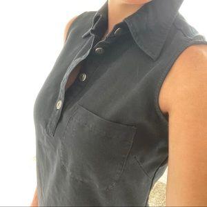 HSZ Soft Polo Dress